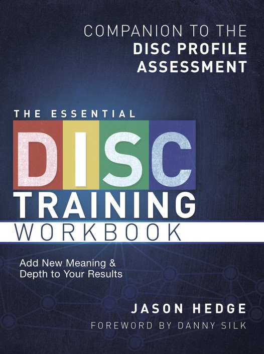 Essential DISC Training Workbook