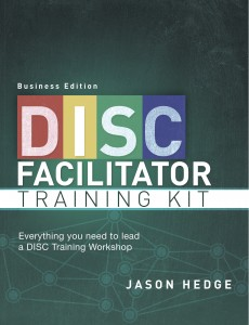 DISC Facilitator Training Kit